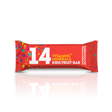 Kids Multivitamin Bar (7 adet)