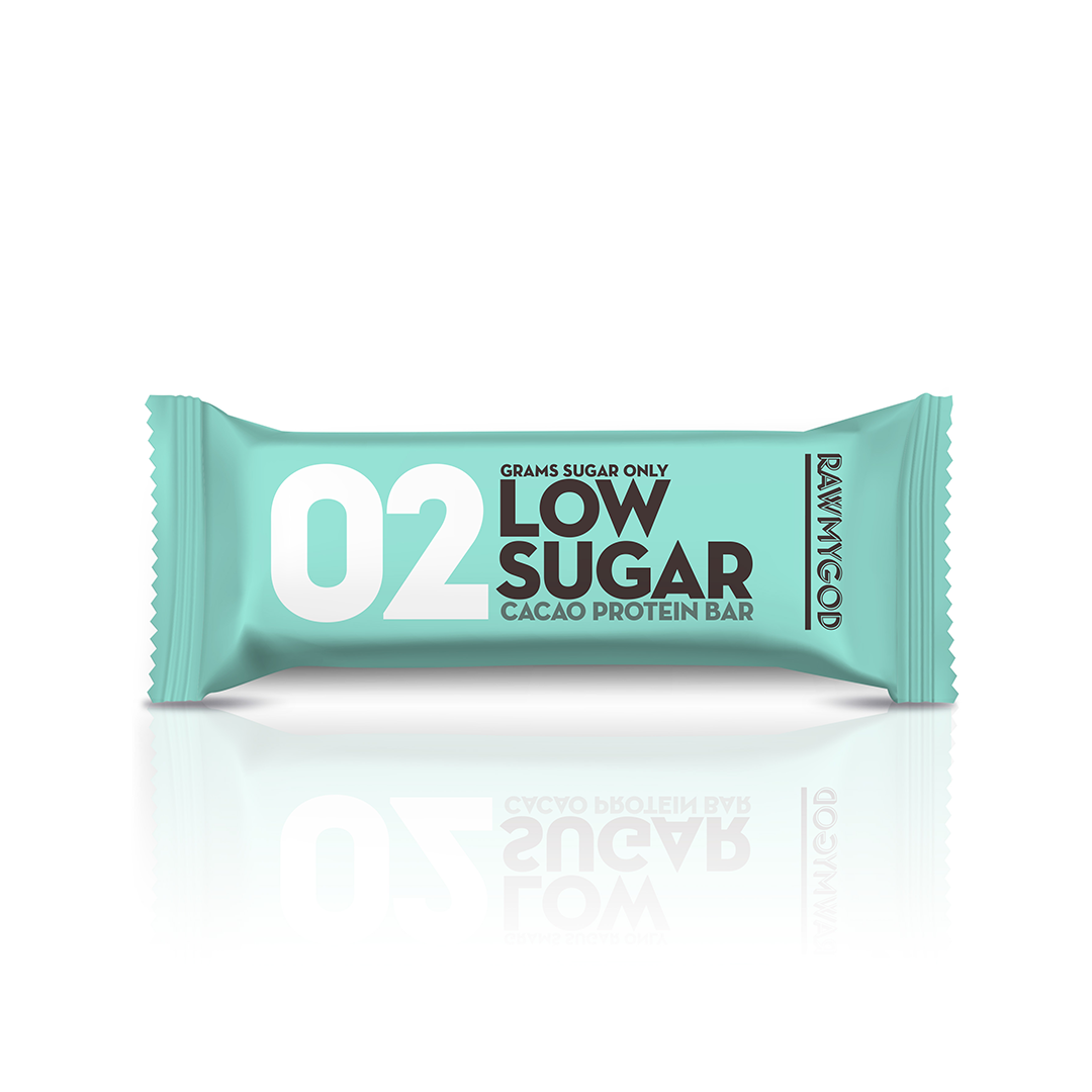 Ketogenic Friendly Protein Bar (12 adet)