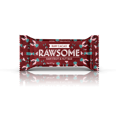 Raw Cacao Bar(16 adet)