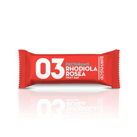 RHODIOLA ROSEA BAR (7 pc.)