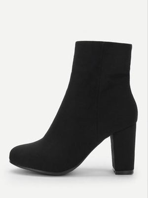 MELANY high heels boots