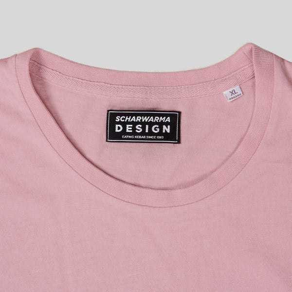 Durum Shirt / Faded Pink