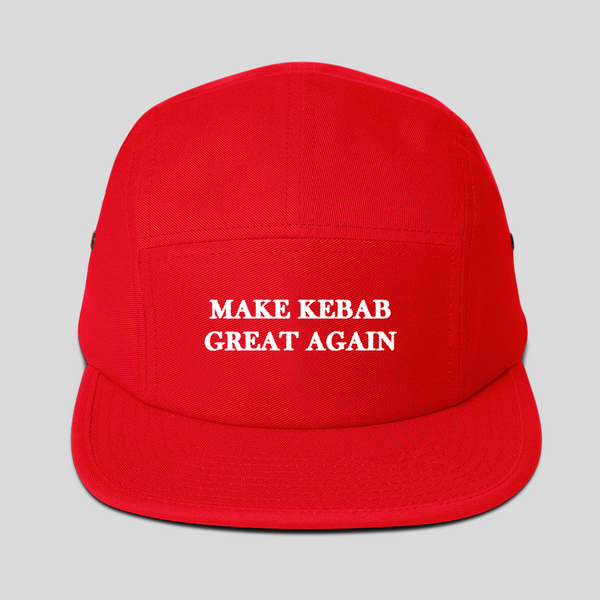 Make Kebab Great Again