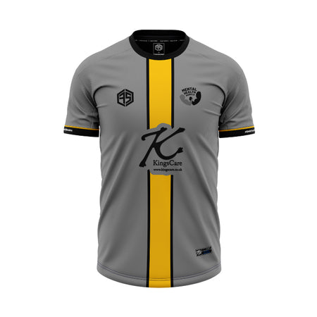 Mental Health Muscle United Jersey