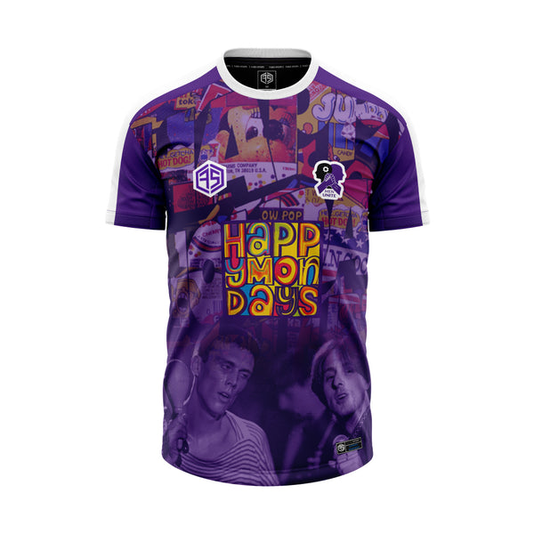 Happy Monday's Men Unite - Exclusive Training Jersey