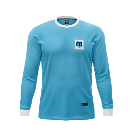Milton United Retro Jersey
