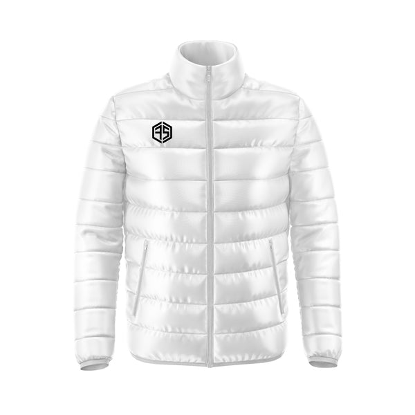 Basic Padded Jacket
