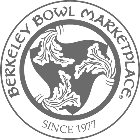 Berkley Bowl Marketplace logo