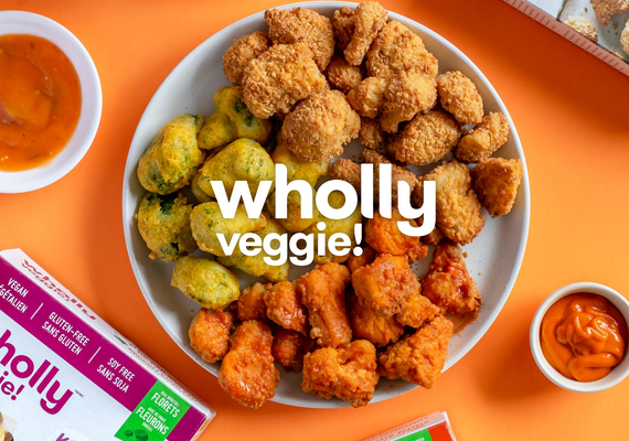 Wholly Veggie Giftcard