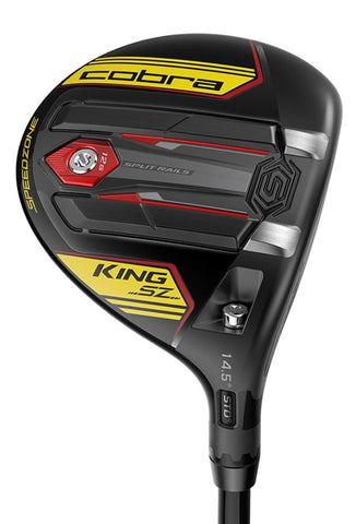 Cobra Fairway Woods