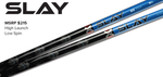 VA Composites SLAY Hybrid Shaft