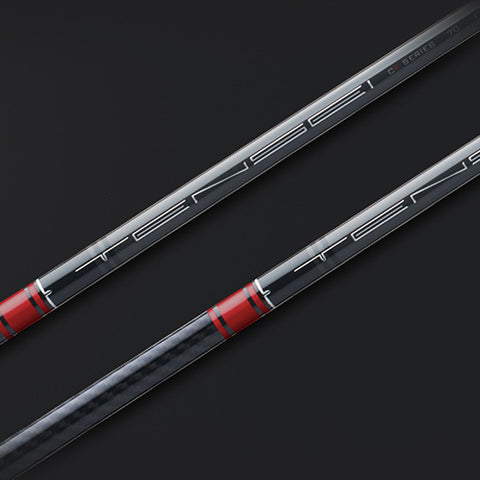 Mitsubishi Chemical Tensei CK Pro Red Hybrid Shaft