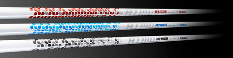 Fujikura Atmos Tour Spec Red Shaft