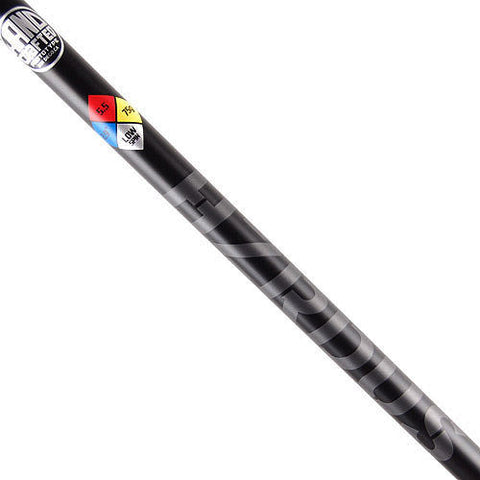 Project X HZRDUS Black Hand Crafted Shaft
