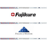 Fujikura Atmos Tour Spec Patriot Shaft