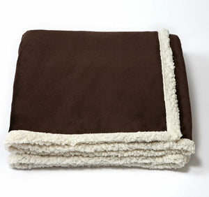Lambswool Throw