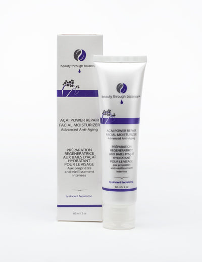 Acai Power Repair Moisturizer
