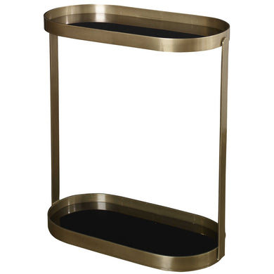 Amandine Accent Table