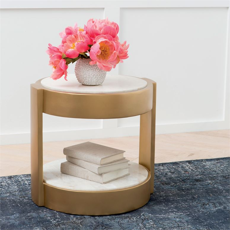 Mia Side Table
