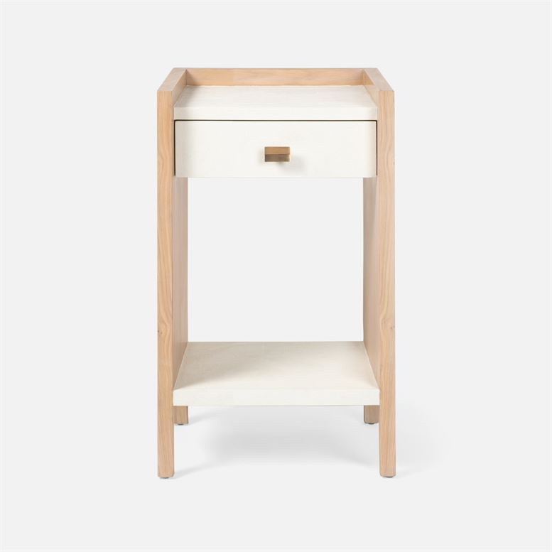 Emma Nightstand Oak