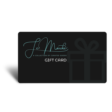 Le Marché Gift Card