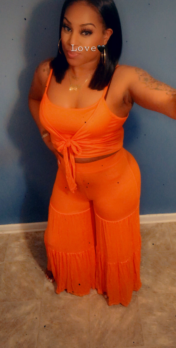 Sunset 2 Piece Set