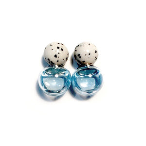 YAGA / Fantastic Planet Earrings mini