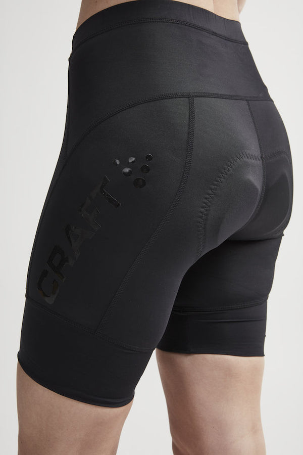 Essence Bike Shorts Women