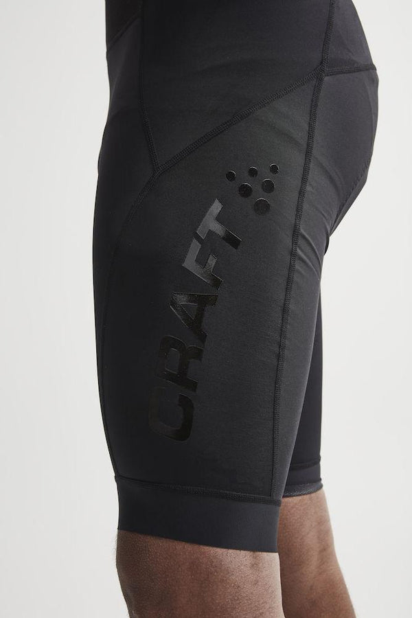 CRAFT ESSENCE BIKE BIB SHORTS MEN
