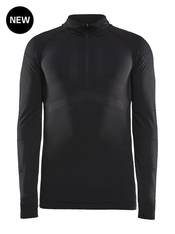 Active Intensity Zip Baselayer