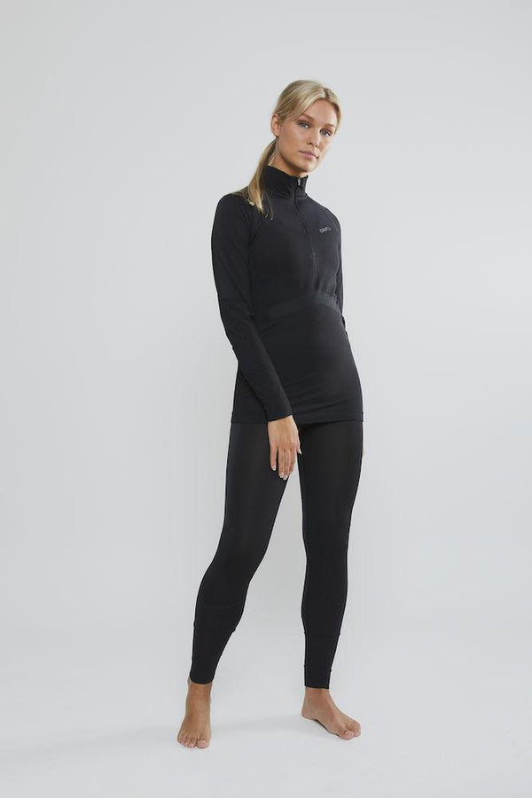 CRAFT ACTIVE INTENSITY BASELAYER PANTS WOMEN