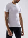 Active Extreme X Crew Neck Short Sleeve Baselayer