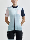 Adv Hand Made Cyclist Offroad Short Sleeve Jersey Women
