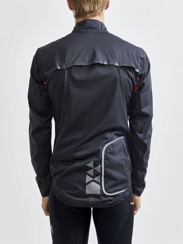 Adv Hand Made Cyclist Bike Hydro Jacket Men
