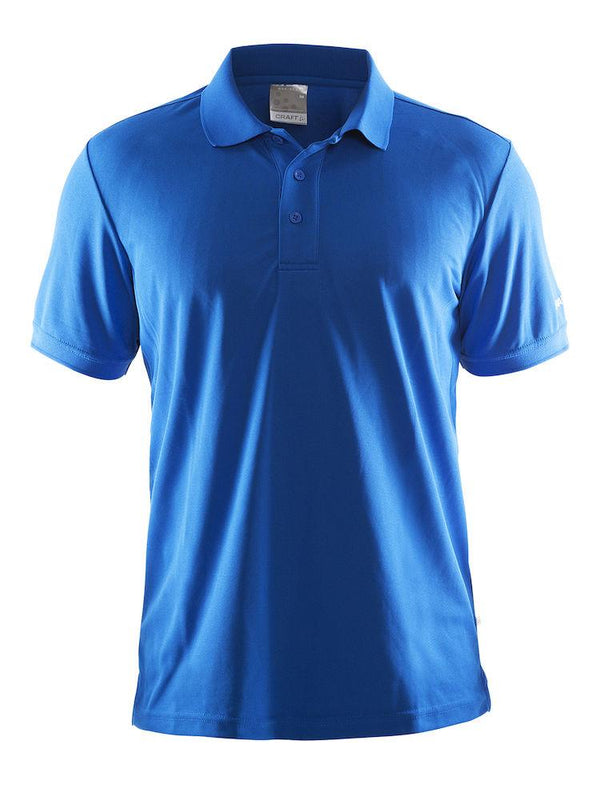 CRAFT CLASSIC PIQUE POLO MEN