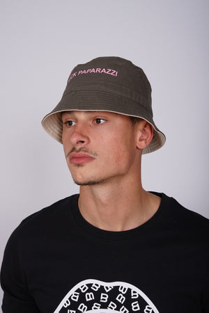 Bucket Hat FP Inside-out
