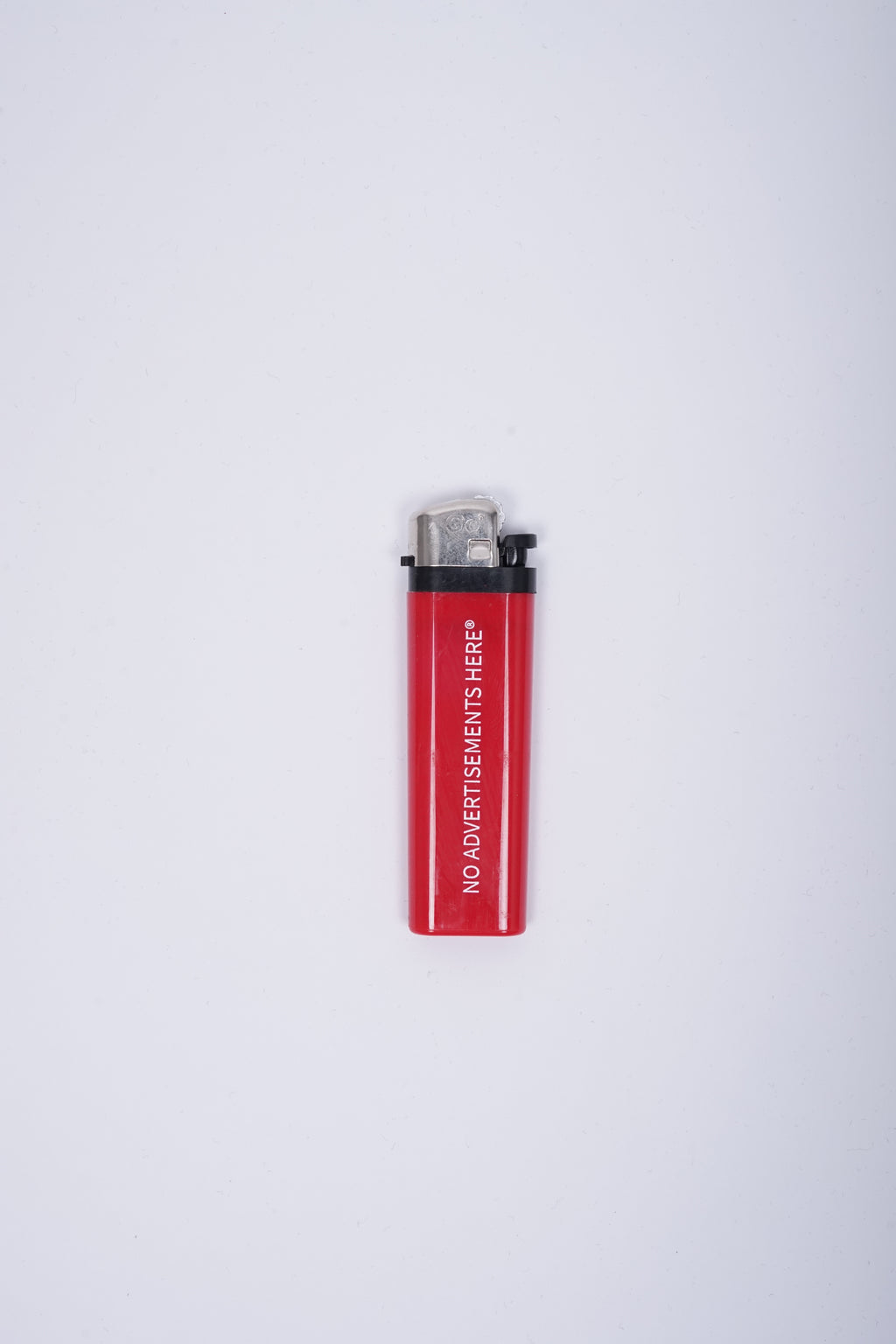 Lighter No Advertisements Here