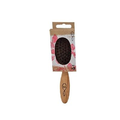 Brosse A Cheveux  Nomade Modele N°5 1845