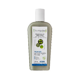 Shamp Anti Pelliculaire 250ml Dermaclay