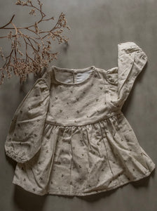 farmer's daughter blouse