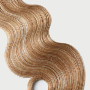 #12/613 Highlight Color Tape In Extensions