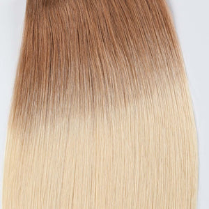 #12/613 Ombre Color Tape In Extensions