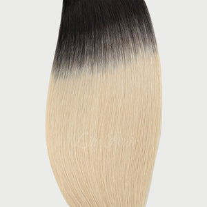 #1B/613 Ombre Color Fusion Extensions