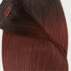 #2/33B Ombre Color Fusion Extensions