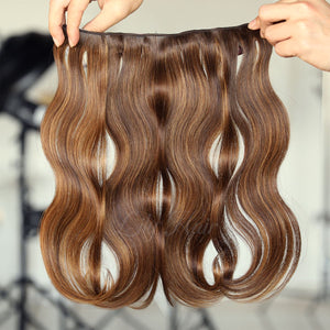 #2/8 Highlights Color Clip-in Extensions-11pc.
