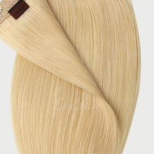 Load image into Gallery viewer, #613 Lightest Blonde Color Tape In Extensions