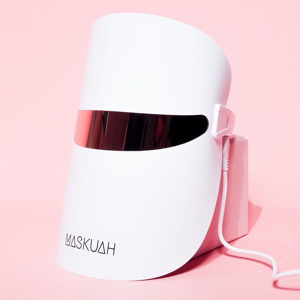 SMART LED BEAUTY MASK