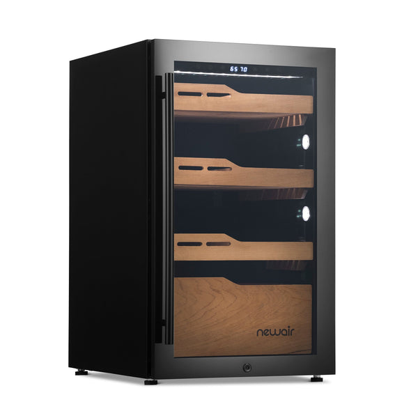 NewAir 840 Count Electric Cigar Humidor