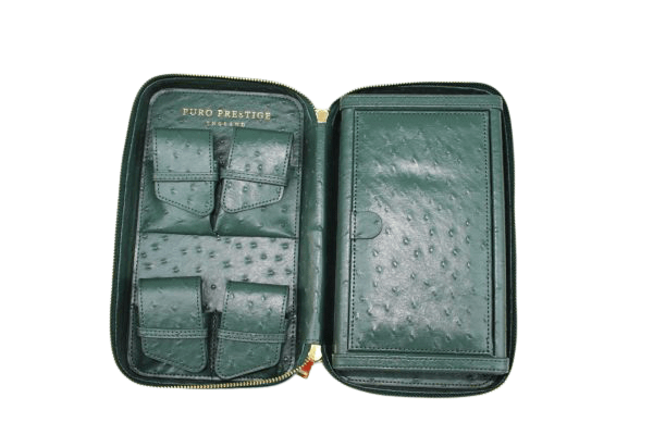 The Havana Edition Green Leather (NEW) (6151011401878)