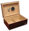The Executive (Cherry) Desktop Humidor